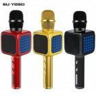 Беспроводной караоке микрофон Magic Karaoke YS-61 (Bluetooth, MP3, FM, AUX, KTV)