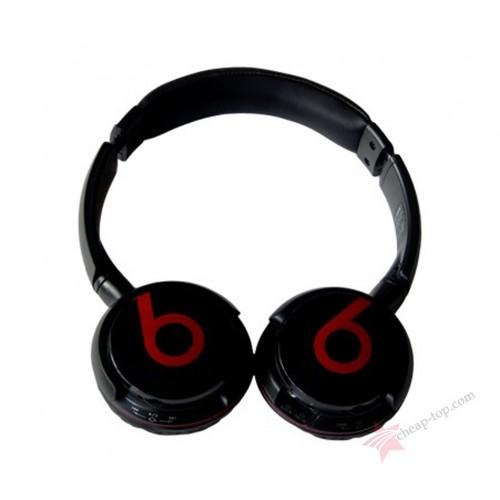 Беспроводные наушники Atlanfa AT-7602 (Bluetooth, MP3, FM, AUX, Mic)