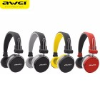 Беcпроводные наушники Awei A700BL (Bluetooth, AUX, Mic)