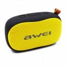 Беспроводная стерео колонка Awei Y900 (Bluetooth, MP3, AUX, Mic)