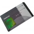 Съемная аккумуляторная батарея BL-5C (Nokia) 1020 mAh
