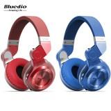 Беспроводные наушники Bluedio Turbine 2S (Bluetooth, FM, MP3, AUX, Mic)