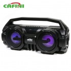 Беспроводной бумбокс Cafini CN-S1692FM-BT (Bluetooth, USB, microSD, FM, AUX, Rec, Mic)