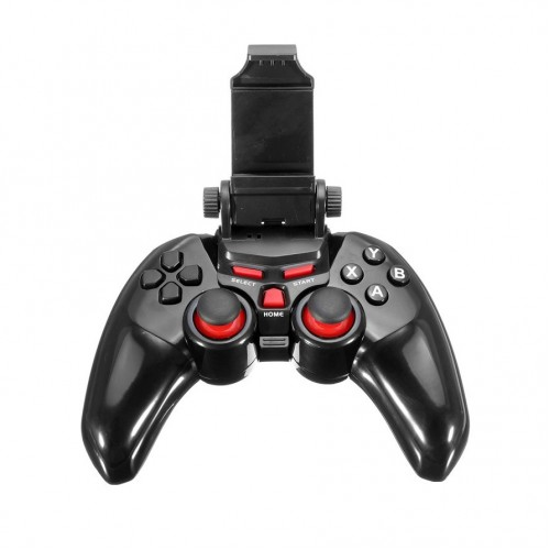 Игровой джойстик Bluetooth с держателем для смартфона Dobe TI-465, встроенный аккумулятор