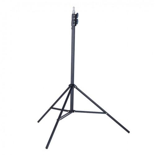 Складной штатив повышенной прочности до 2х метров Durable Telescopic Stand 2m
