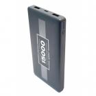 Внешний аккумулятор Power Bank Eplutus PB-150 15000 mAh