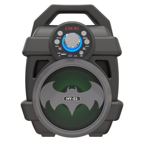Беспроводная портативная колонка Speaker HY01 (Bluetooth, USB, SD, FM, AUX)