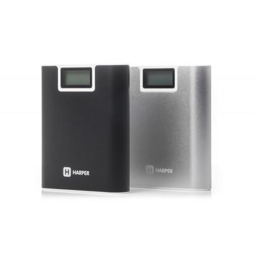 Оригинальное мощное зарядное устройство Harper PB-2010, 10000 мАч