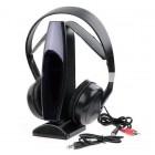 Наушники для ТВ с базой Wireless Headphone 8-In-1