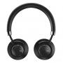 Bluetooth стерео-наушники с функцией колонок, MP3 плеером и радио Hoco W10