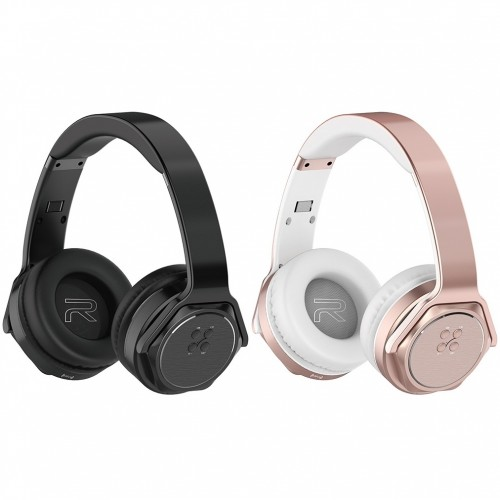 Bluetooth стерео-наушники с функцией колонок, MP3 плеером и радио Hoco W11