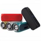 Портативная беспроводная колонка Hopestar H19 (Bluetooth, NFC, MP3, AUX, Mic)