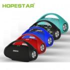 Портативная беспроводная колонка Hopestar H32 (Bluetooth, TWS, MP3, AUX, Mic)