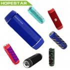 Велосипедная беспроводная колонка Hopestar P11 (Bluetooth, MP3, FM, AUX, Mic)
