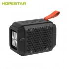 Портативная беспроводная колонка Hopestar P18 (Bluetooth, TWS, FM, MP3, AUX, Mic)