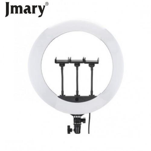 Кольцевое освещение для профессиональной съемки Ring Fill Light Jmary FM-R14 34 см