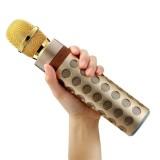 Колонка с функцией Караоке Микрофона K Song Artifact (MicroSD, AUX, Bluetooth)