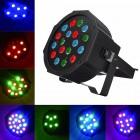 Прожектор 18 LED Par Light RGB 18W