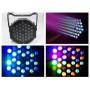 Фоно-заливочный RGB прожектор LED Par Light 36W