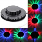 Светомузыка LED Sun Light RGB Sunflower