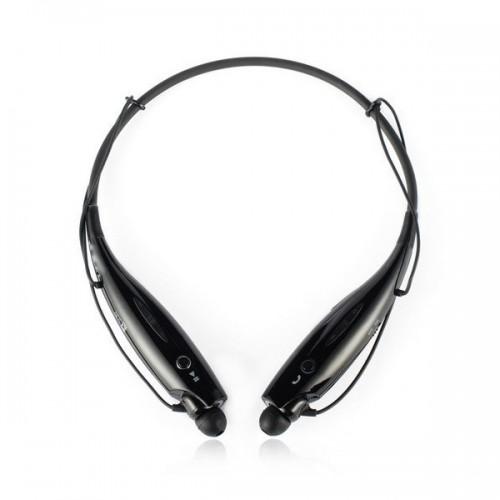 Спортивная Bluetooth стерео-гарнитура LG Tone+ HBS-730