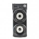 Мобильная акустическая стерео-система MS-38BT (Bluetooth, USB, SD, FM, AUX)