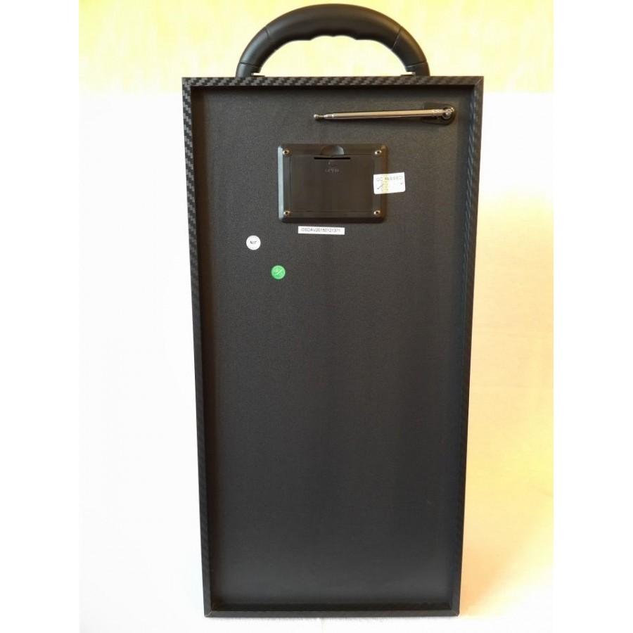 колонка music box инструкция