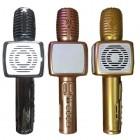 Беспроводной караоке микрофон Magic Karaoke SD-06 (Bluetooth, MP3, AUX, KTV)