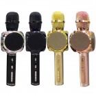 Беспроводной караоке микрофон Magic Karaoke YS-63 (Bluetooth, MP3, AUX, KTV)