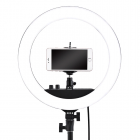Кольцевая лампа для фото и видео съемки Mettle RL-12 ll 240 LED (34.5 см)