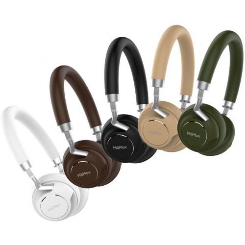 Bluetooth стерео-гарнитура MöMax H-001
