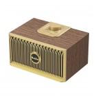 Беспроводная колонка OneDer V5 (Bluetooth, MP3, FM, AUX)