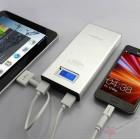 Зарядное устройство Pineng PN-912 Power Bank 20000 mAh