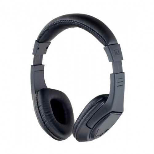 Гарнитурные стерео-наушники Perfeo BT Riders PF-BT-006 MP3-плеер, FM-радио, Bluetooth