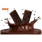 Внешний аккумулятор Qumo PowerAid Chocolate, 3800 mAh