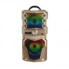 Мобильная акустическая стерео-система RX-S59 (Bluetooth, USB, microSD, FM, AUX, Mic)