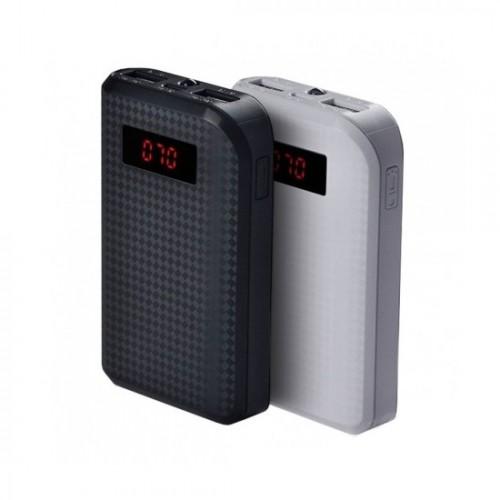 Универсальное зарядное устройство высокой емкости Power Bank Proda 10 000 mAh