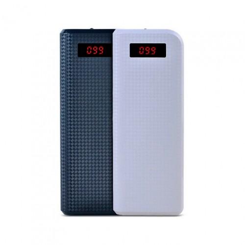 Универсальное зарядное устройство высокой емкости Power Bank Proda 20 000 mAh