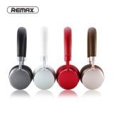 Беcпроводные наушники Remax RB-520HB (Bluetooth, AUX, Mic)