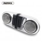 Колонка беспроводная Remax RB-M22 (Bluetooth, AUX, Mic)