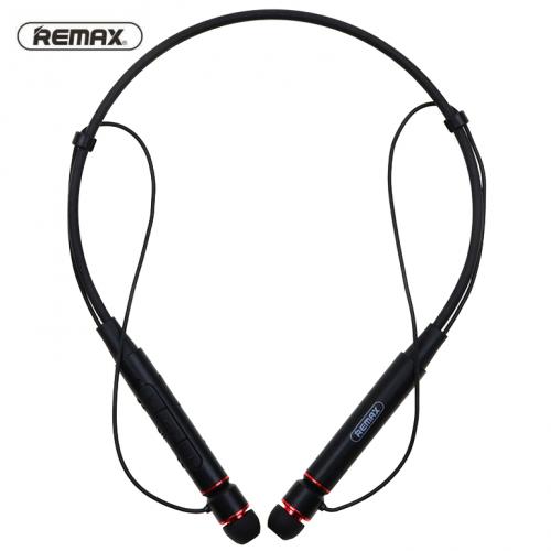 Беспроводные спортивные стерео наушники Remax RB-S6 Wireless Bluetooth 4.1