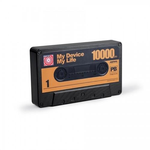 Универсальное зарядное устройство кассета Remax Proda Tape 10000 мАч