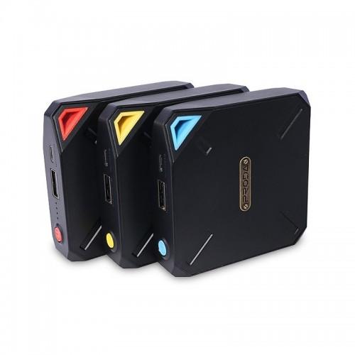 Универсальное зарядное устройство Power Bank Proda Yogurt 10 000 mAh
