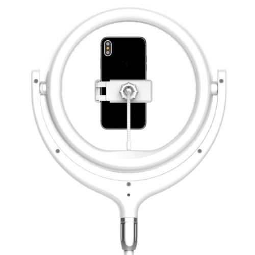 Кольцевое освещение Video Photography Ring Light Kit F-539A (30 см)