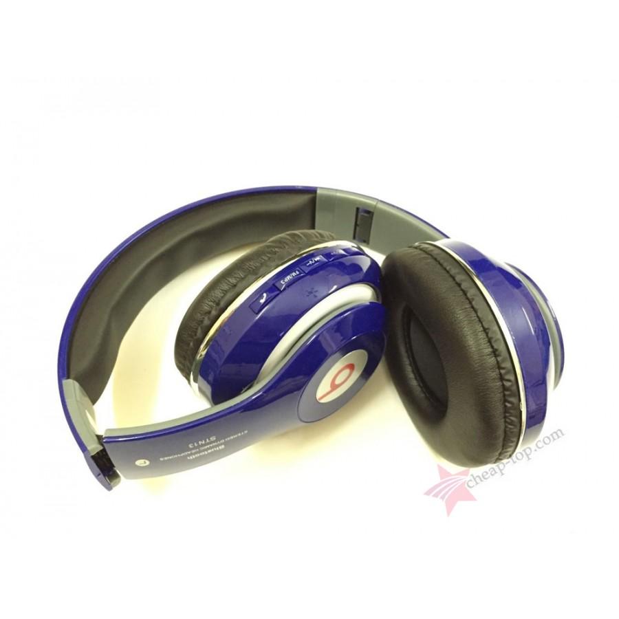 Гарнитура Monster DiamondZ Black Chrome On-Ear 137014-00