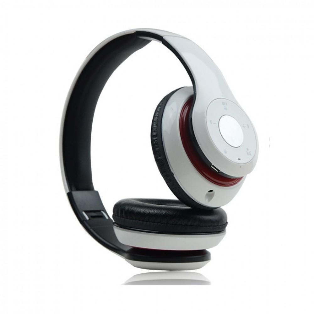 Функциональные Bluetooth стерео наушники закрытого типа STN-16 1aa1fcbcf1f5b