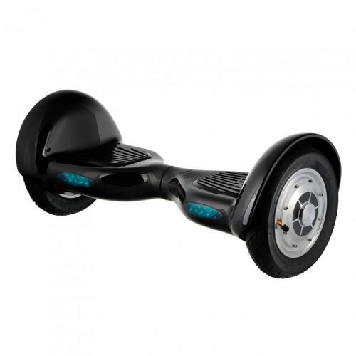 """Самобалансирующийся самокат Gyroscooter Smart Balance Wheel 10"""" со встроенной Bluetooth колонкой"""