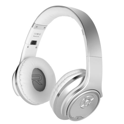Bluetooth стерео-гарнитура с функцией колонок, MP3 плеером и радио Sodo MH1