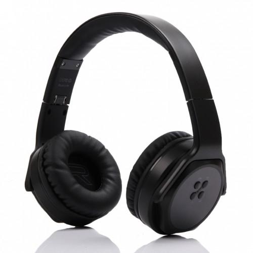 Bluetooth стерео-гарнитура с функцией колонок, MP3 плеером и радио Sodo MH3