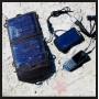 Зарядная раскладная солнечная панель Solar panel SW-036